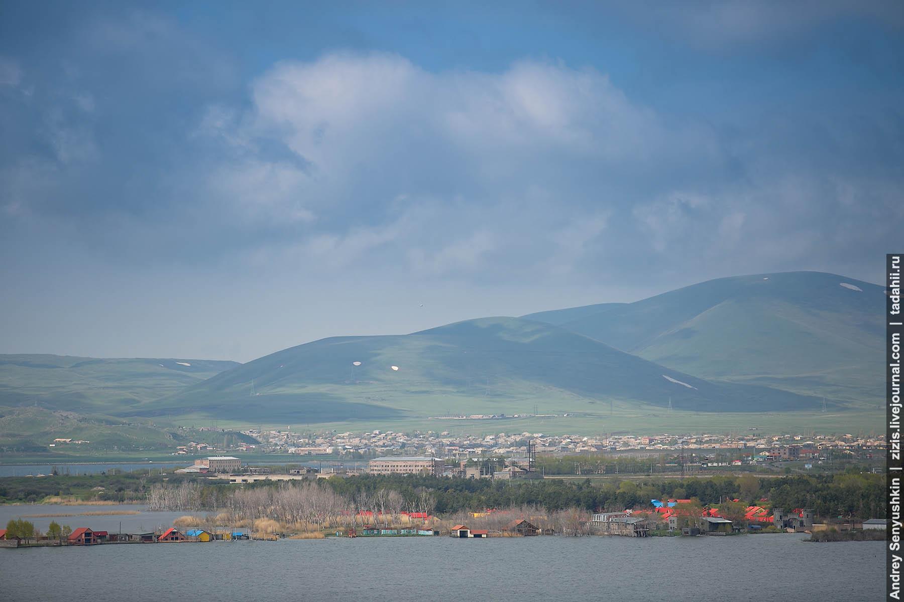 Армения, Ереван, Севан, жилье,  zizis.livejournal.com